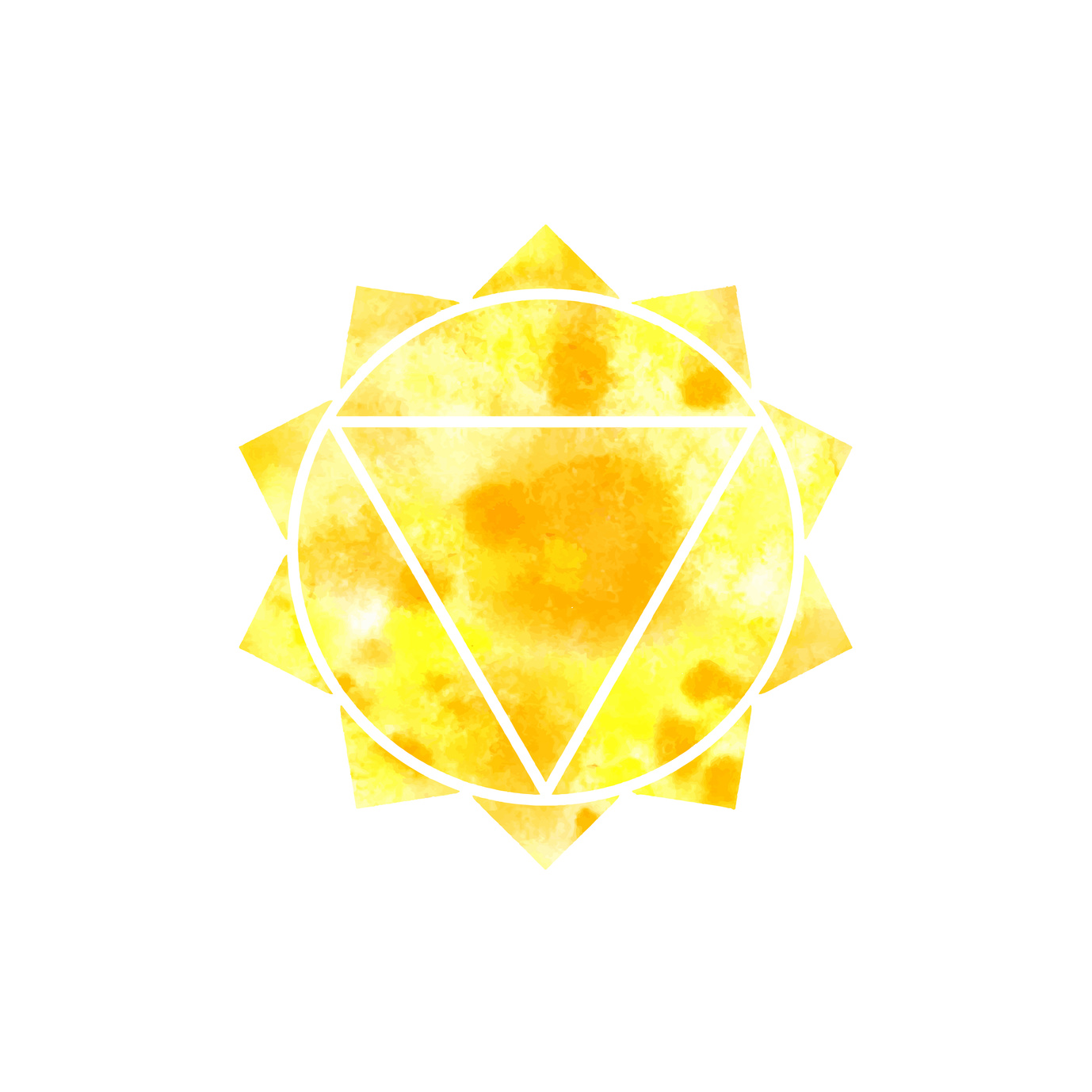 Manipura: Solar Plexus