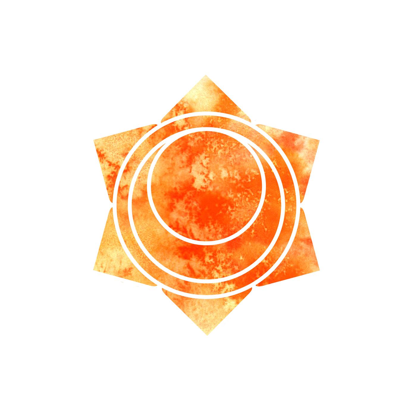 Svadhisthana: Sacral Chakra