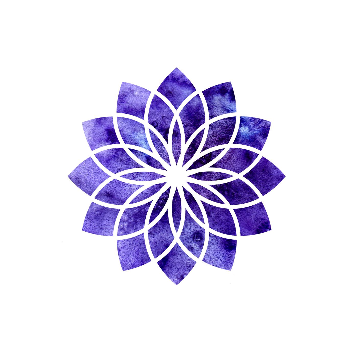 Sahasrara Crown Chakra